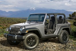 2015-jeep-wrangler-willys-wheeler-edition-front-three-quarter-