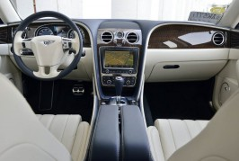 Bentley Flying Spur Beluga Special Edition