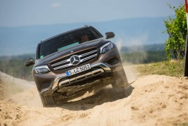 Mercedes-Benz GLC250d 4MATIC