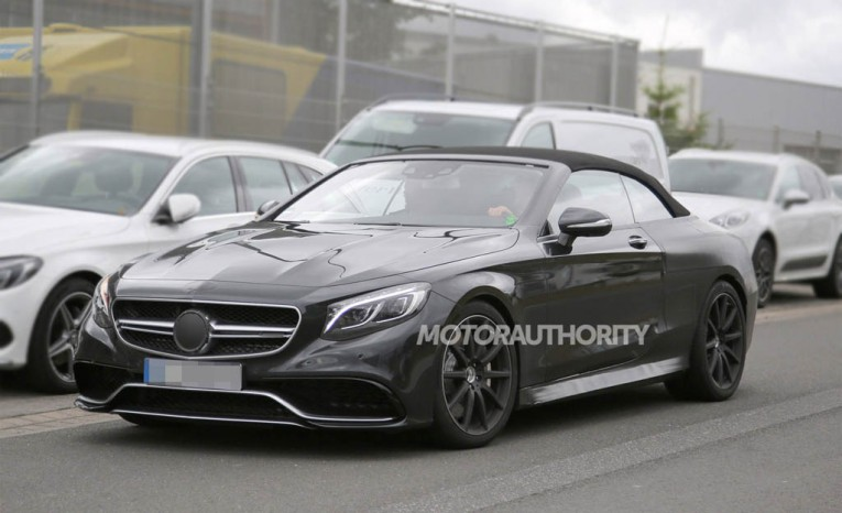 2017-mercedes-amg-s63-cabriolet-spy-shots