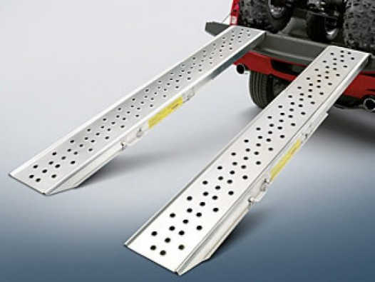 Bed Ramps