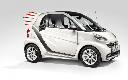 2013 Smart ForJeremy
