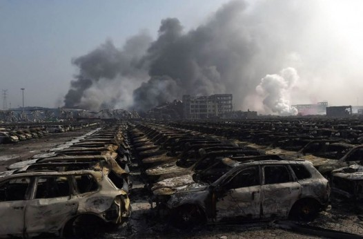 Tianjin-Explosion-Aftermath-7