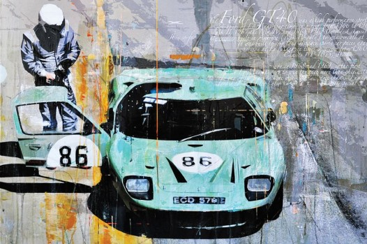 188 – Ford GT40