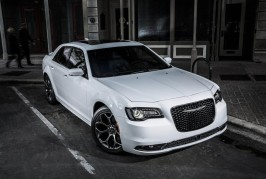 2016 Chrysler 300 90th