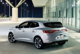 All-New Renault Megane