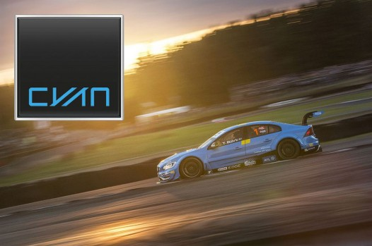 Polestar Racing Now Called Cyan Racing
