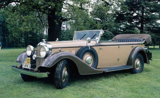 1935 Horch