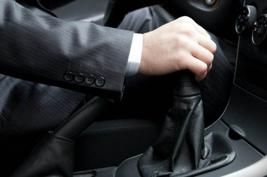 Learn to drive a manual transmission