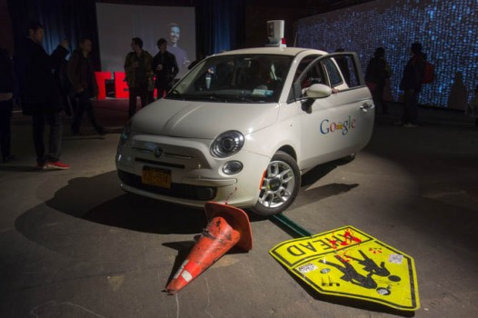 Should your driverless car kill you to save a child's life