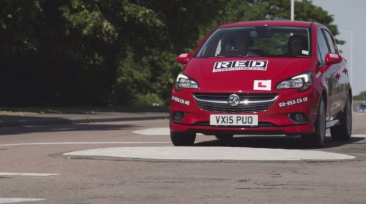 CLEVER PARK ASSIST FEATURE HELPS CONQUER NATION'S BIGGEST DRIVING FEAR