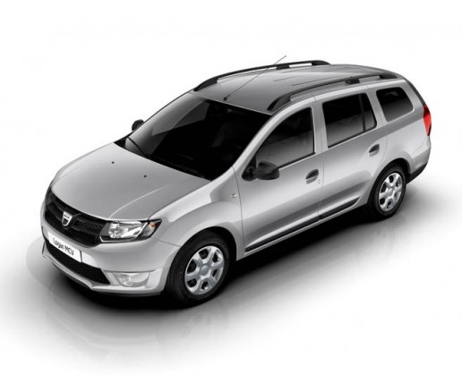 2015 Dacia Easy-R Automatic Gearbox_1