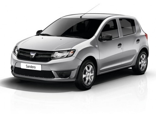 2015 Dacia Easy-R Automatic Gearbox_4