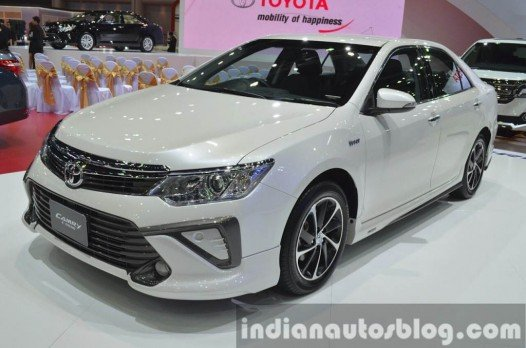 Toyota Camry Extremo 2015