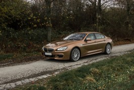 BMW 650i Gran Coupe by Noelle Motors 07