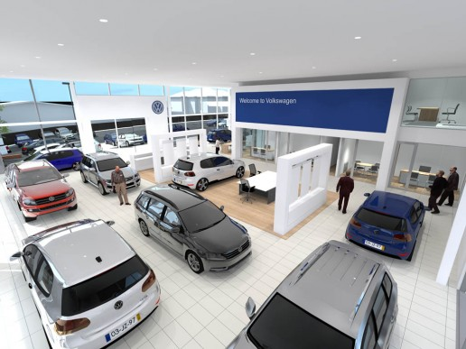 VW-DEALERSHIP