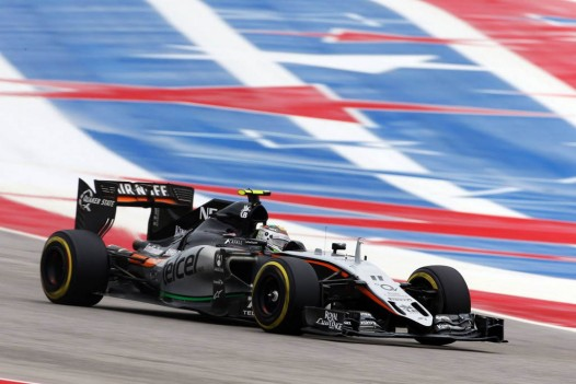 Force India Set To Become Aston Martin Racing In 2016