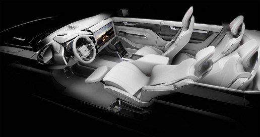 Volvo concept 26 Relax