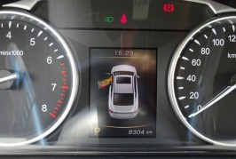 2016 Geely Emgrand GC9