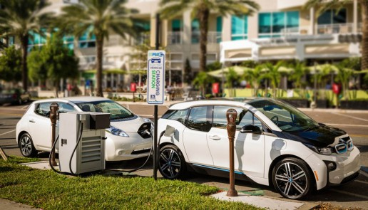 BMW & Nissan Partner Chargers