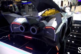 Devel Sixteen V16