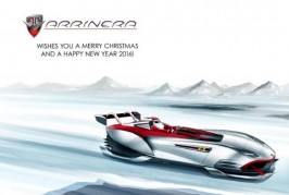 merry motoring Christmas 05
