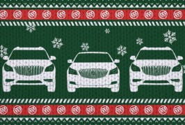 merry motoring Christmas 08