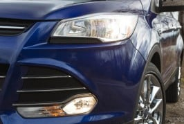 2016 Ford Escape 2.0L EcoBoost SE