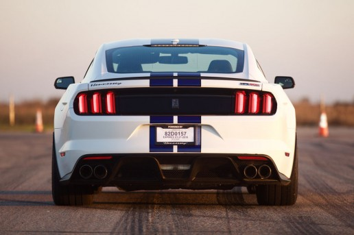 2016 Ford Mustang Shelby GT350 HPE575