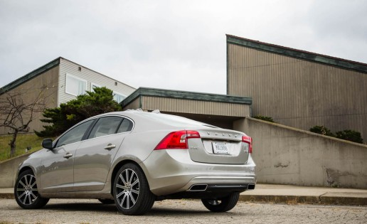 2016 Volvo S60 T5 Inscription