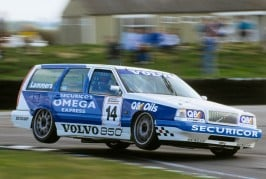 Volvo wagons over the years 02