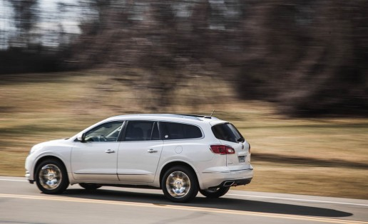 2016 Buick Enclave AWD