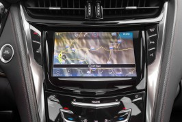 2016-Cadillac-CTS-V-Sport-center-stack-screen