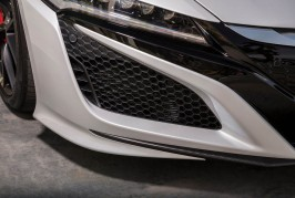 2017-Acura-NSX-front-grille