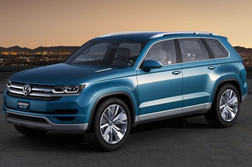 Volkswagen-CrossBlue-concept-front-side-view