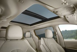 2017-Chrysler-Pacifica-Limited-sunroof