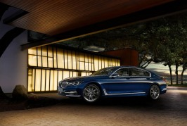 BMW 7 Series 100-Year Anniversary Edition 05