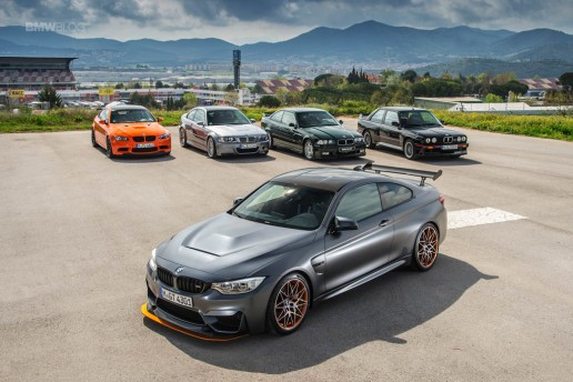 BMW M3 Special Editions