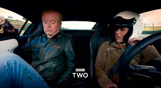 New Top Gear Series Trailer 02
