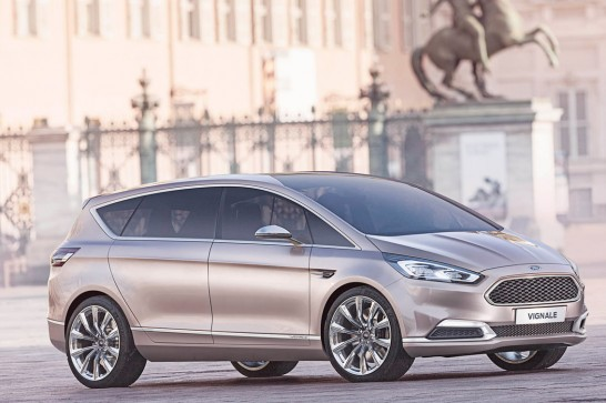 Ford-S-Max-Vignale-concept-front-three-quarters2