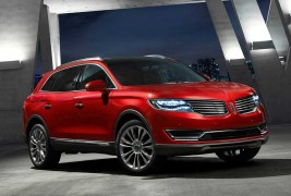 Lincoln MKX 2016 04