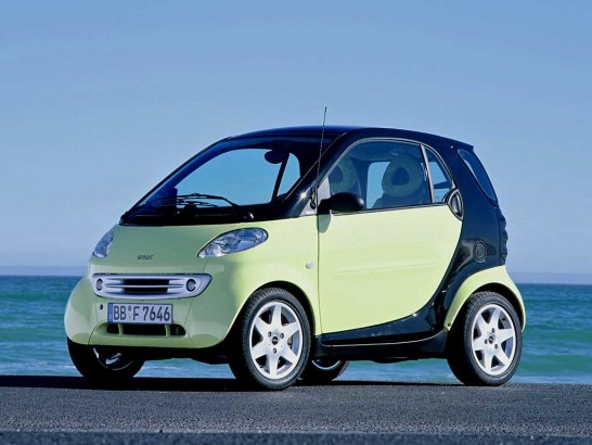 Smart Fortow 1998