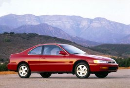 1997 Accord 5th Generation