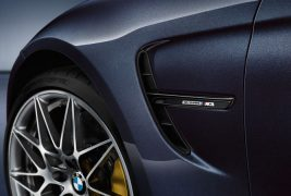 2016-BMW-M3-30-Years-M3-side-vent