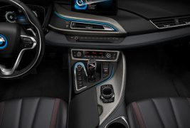 2016-BMW-i8-Protonic-Red-Edition-center-console