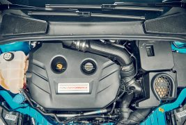 2016-Ford-Focus-RS-engine