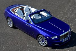 2016 - Rolls-Royce Dawn 05