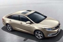 Geely-Emgrand-GL-'2016
