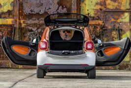 Smart ForTwo 01