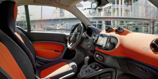 Smart ForTwo 02